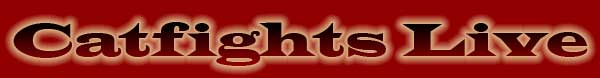 Catfights Live Logo